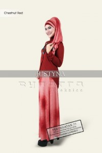 Justyna-chesnut-red