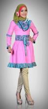 E-010101, baju muslimah fashion terkini