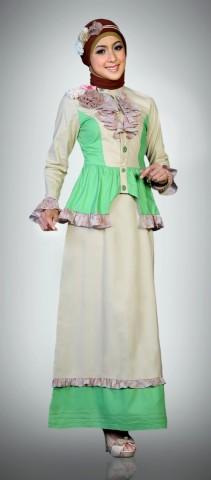 E-010105 pakaian muslimah online terkini