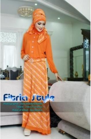 Fitria Style-Romantic-Orange-245rb-500x500