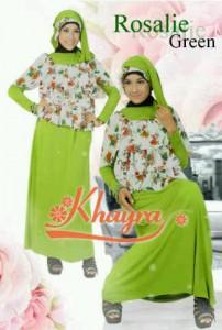 Otw rosalie green