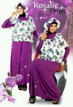 Otw rosalie purple