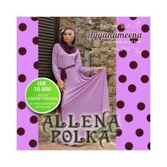allena polka ungu