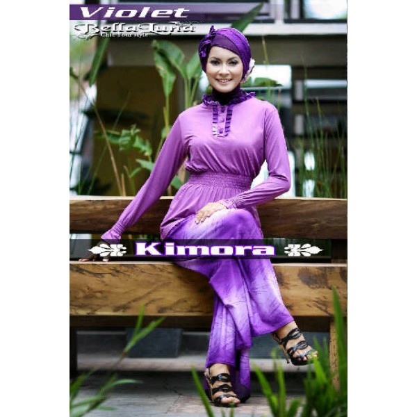 kimora ugu