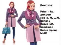 esme, baju muslimah hijabers