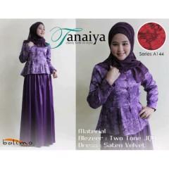 BALIMO TANAIYA purple