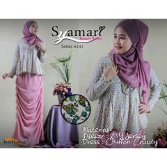 Balimo Syamari Soft Pink