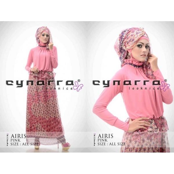 CYNARRA AIRIS Pink
