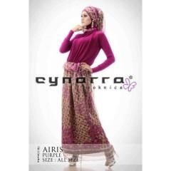 CYNARRA AIRIS Purple