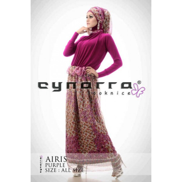 CYNARRA AIRIS Purple