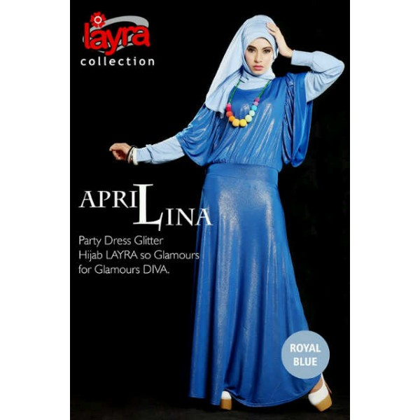 aprilina royal blue