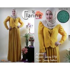clarine kuning