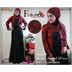 felisha hitam
