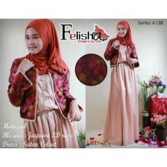felisha orange