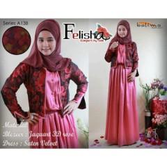 felisha pink