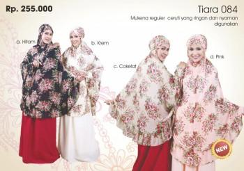 tiara 084, busana muslimah online