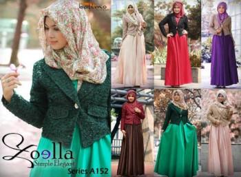 Balimo Zoella 4th edition