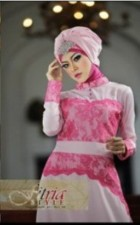 Fitria Frecily Pink