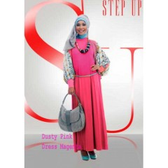 Step up LIMOZEIN dusti pink