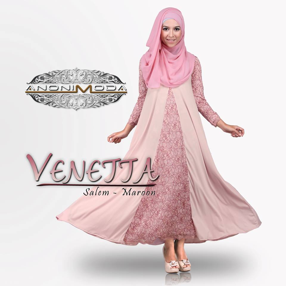 VENETTA by Anonimoda Salem