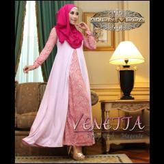 VENETTA by Anonimoda baby pink