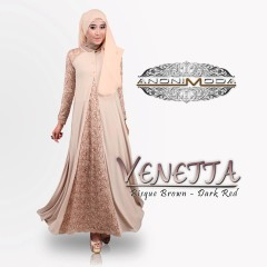 VENETTA by Anonimoda brown