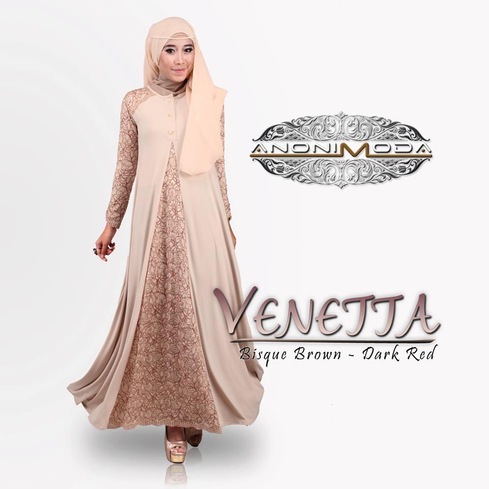VENETTA by Anonimoda brown