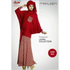 mayleen merah