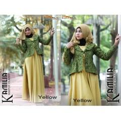 BALIMO KAMILIA yellow