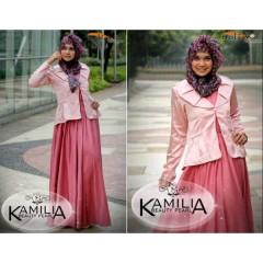 BALIMO Kamilia beauty Pink