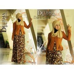 Balimo Delisha Darg Gold
