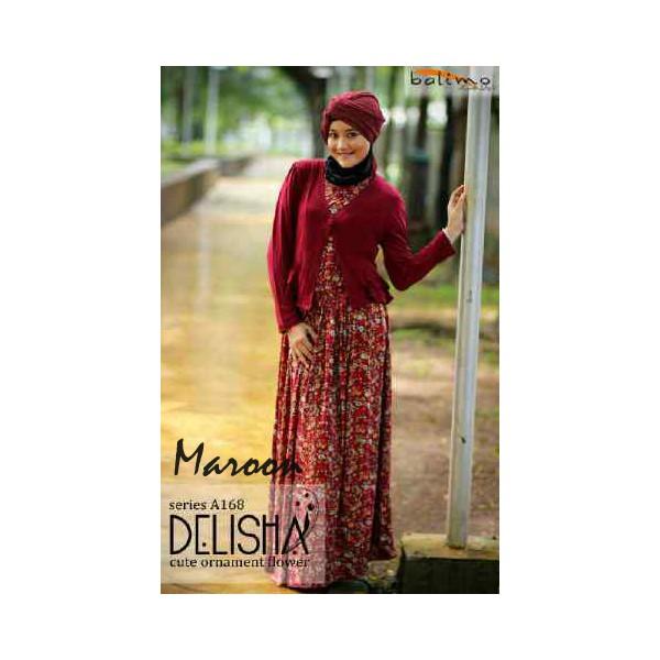 Delisha 2 Marun