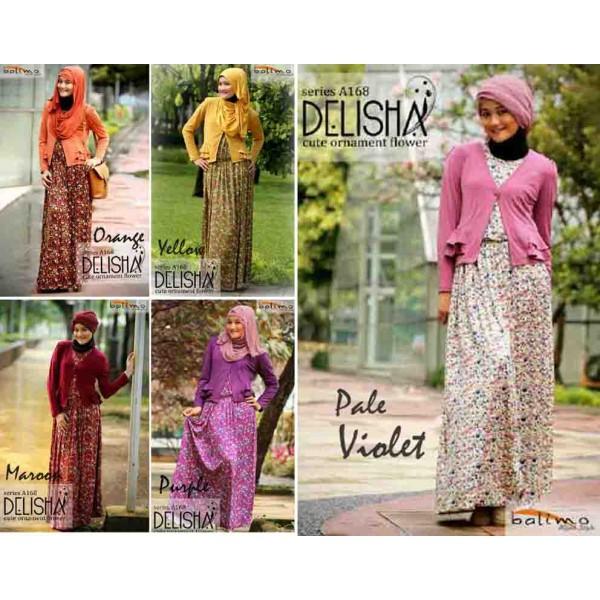 Delisha 2