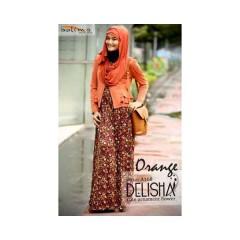 Delisha Orange