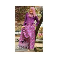 Delisha Purple