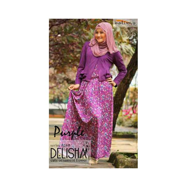 Delisha Purple