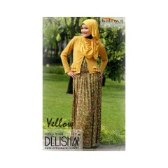 Delisha Yellow