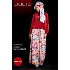 JULIE By Layra marun