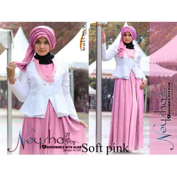 Neysha Soft Pink