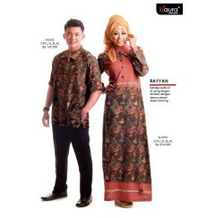 baju muslim couple  RAYYAN by Naura