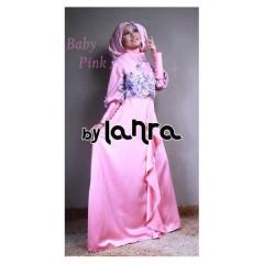 lanra baby pink