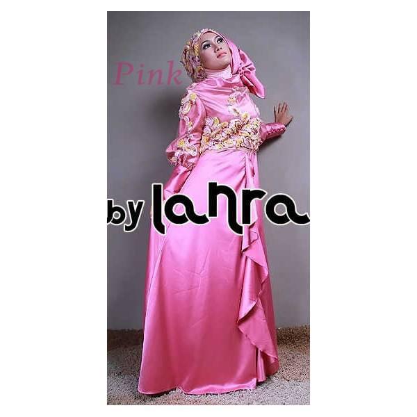 lanra pink