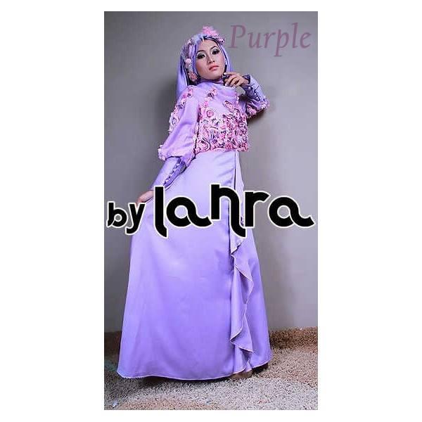lanra purple