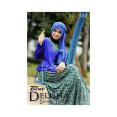 BALIMO DELISHA 3 Blue