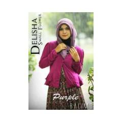 BALIMO DELISHA 3 Purple