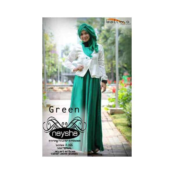 BALIMO NEYSHA Green