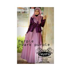 BALIMO NEYSHA dark purple
