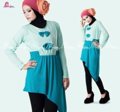 RIBBONITA BLOUSE Baby Tosca