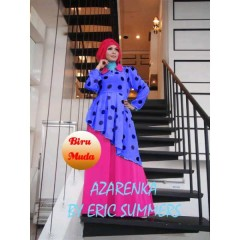 AZARENKA by Ericsummer Abu Muda