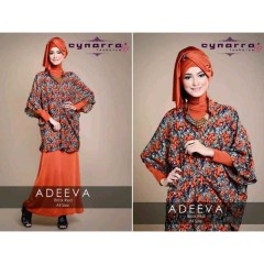 Adeeva By Cynarra brick red